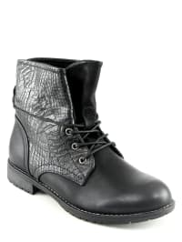 Lov'it Stiefeletten in Grau - 61% KONf1