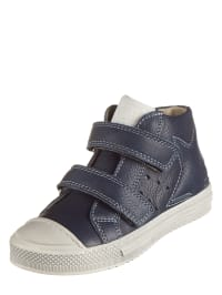 EXK Leder-Sneakers in Gelb - 61% SC5bM3
