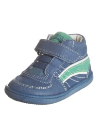 Primigi Leder-Sneakers in Dunkelblau - 54% ckFh4AL3qG