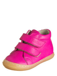 Kmins Leder-Sneakers in Rosa - 56% W9xAdr