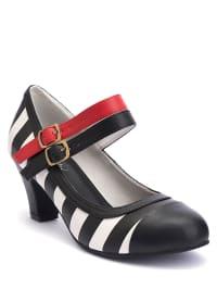 Die Besten Preise Günstig Online Preise Online-Verkauf Lola Ramona Pumps Alice in Schwarz - 29% Günstig Kaufen Original 48QruE