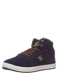 DC Shoes Sneakers Spartan in Dunkelblau - 73% FJCAkAO6