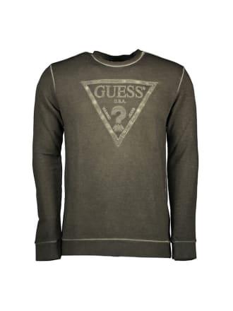 bluza khaki guess