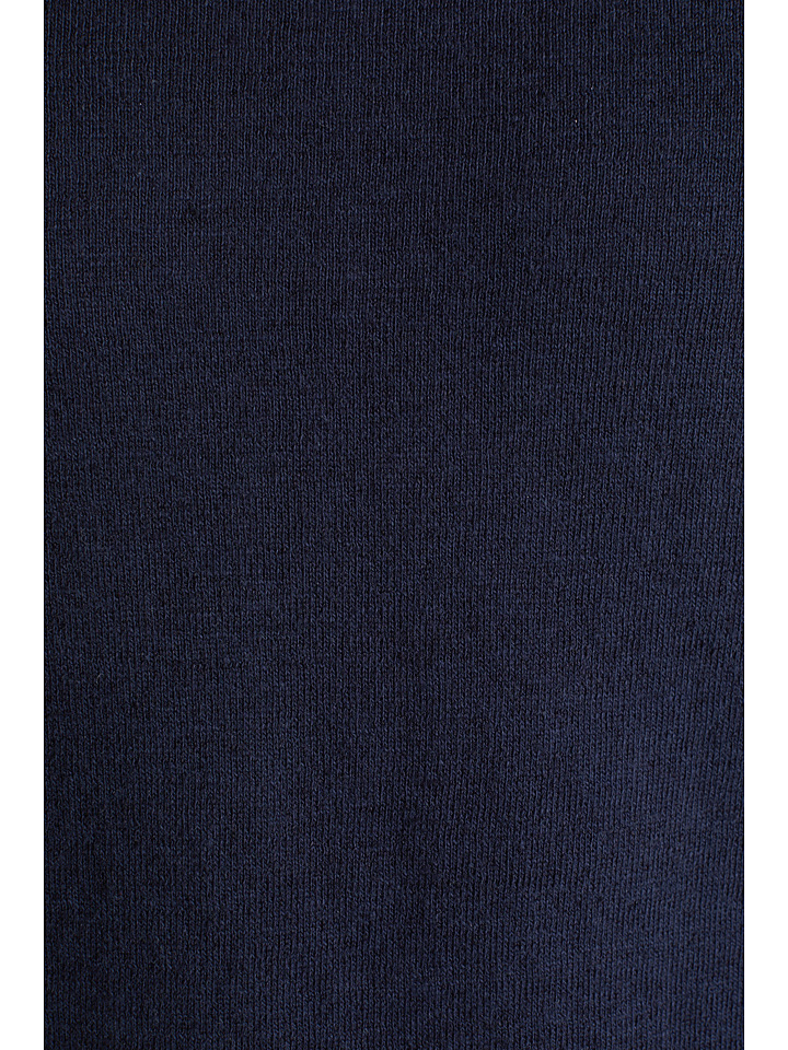 ESPRIT Pullover in Dunkelblau günstig kaufen