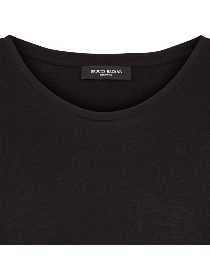 Bruuns Bazaar Bruuns Bazaar Shirts  in schwarz günstig kaufen