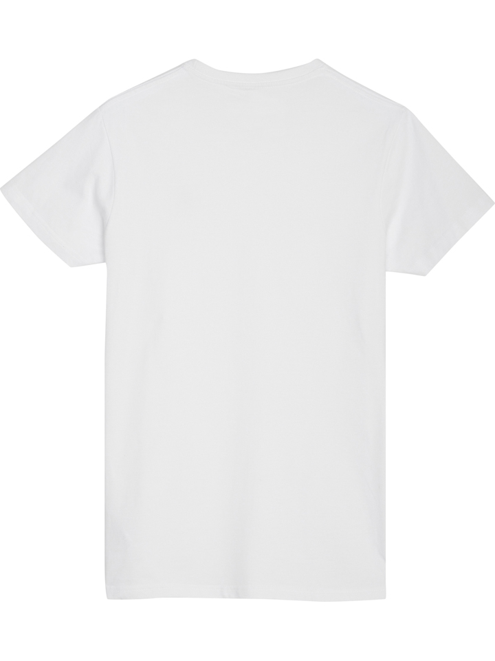 Polo Club Shirt in Weiß günstig kaufen