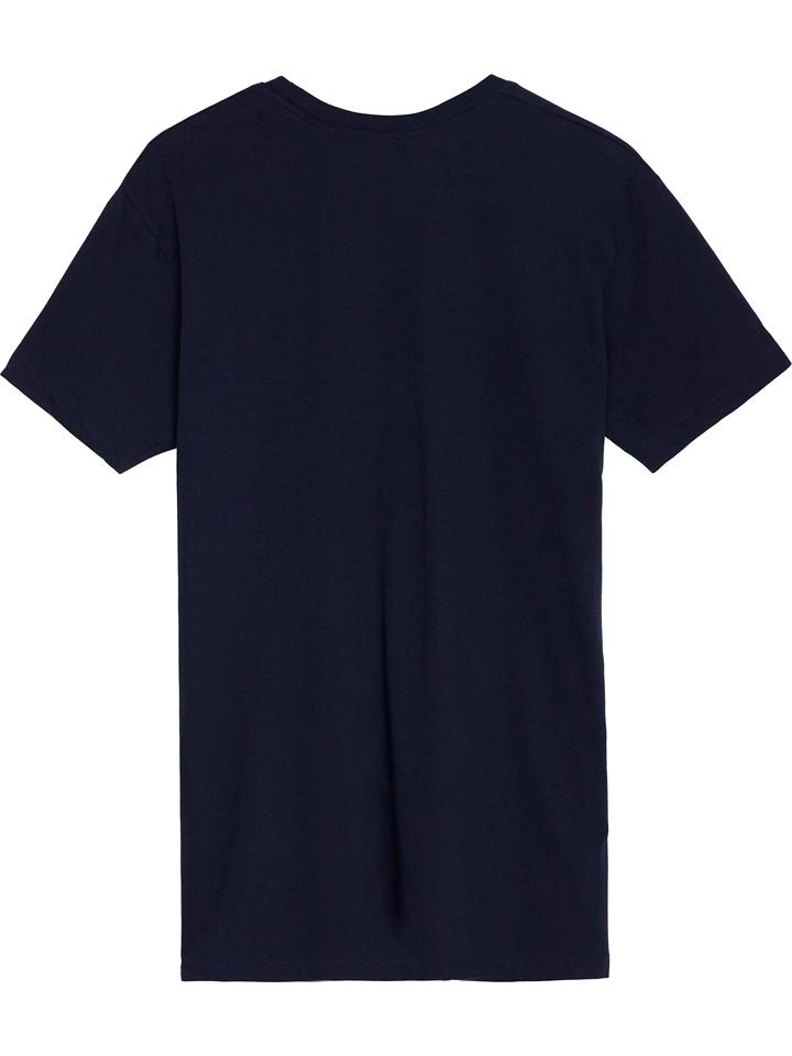 Polo Club Shirt in Dunkelblau günstig kaufen