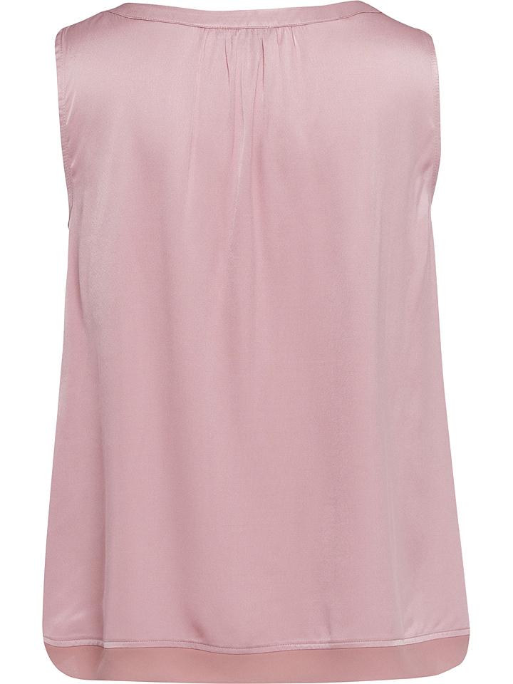 More & More Top in Rosa günstig kaufen