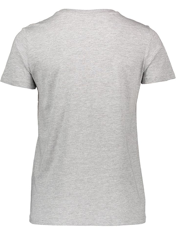 Champion Shirt in Grau günstig kaufen