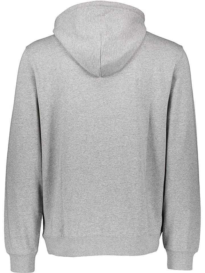 Champion Sweatshirt in Grau günstig kaufen