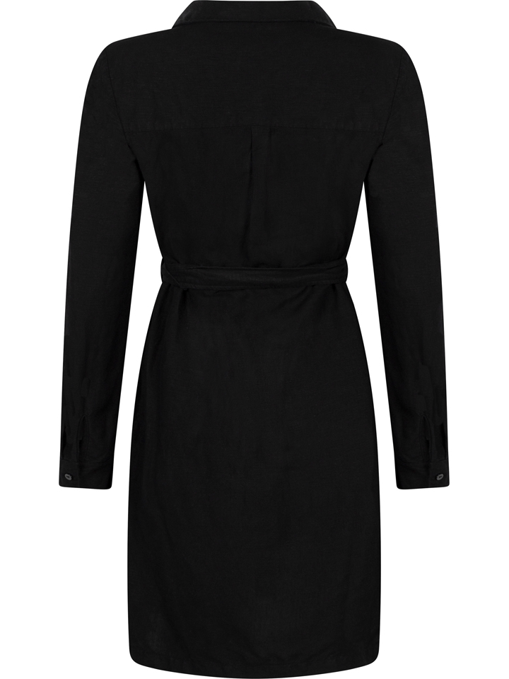 Tramontana Kleid in Schwarz günstig kaufen