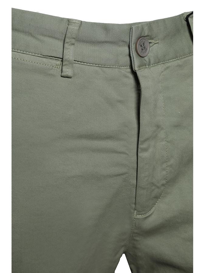 Mexx Mexx Stoffhosen  in khaki günstig kaufen