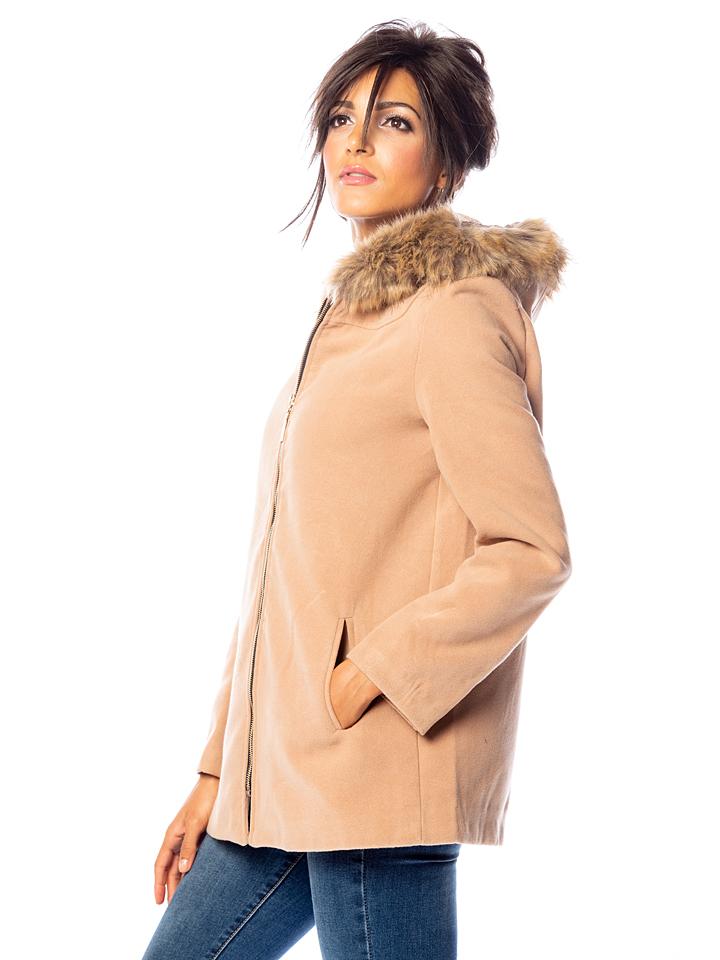 100% Coats Mantel