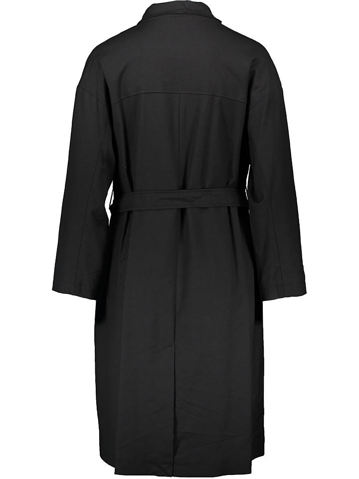 PART TWO Mantel in Schwarz günstig kaufen