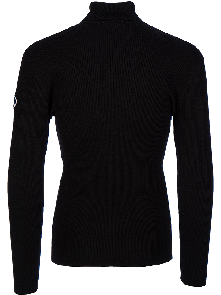 Peak Mountain Pullover in Schwarz günstig kaufen