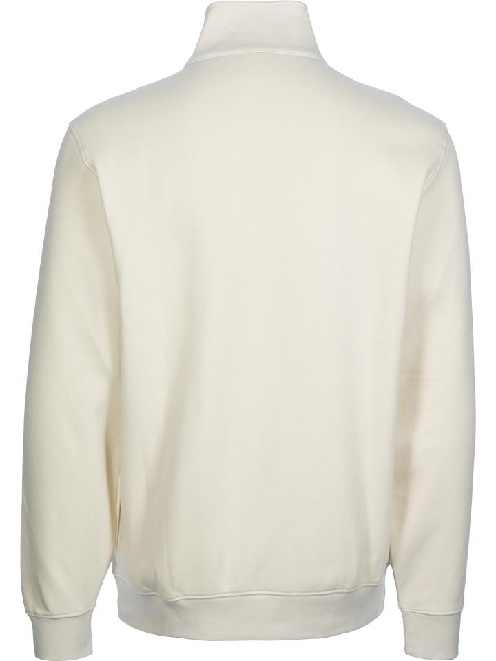 Champion Sweatshirt in Beige günstig kaufen