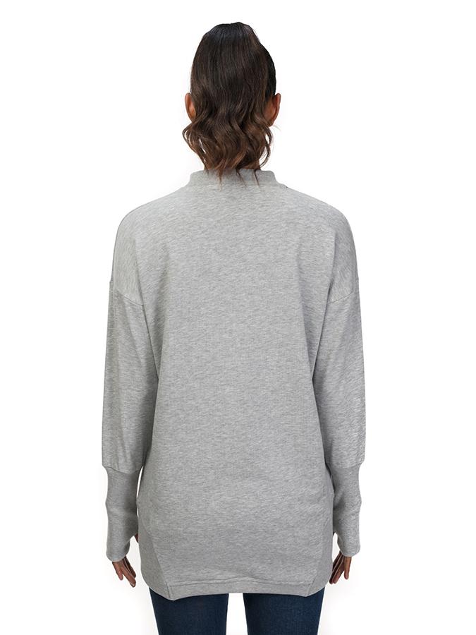 Galvanni Galvanni Sweatshirts  in grau günstig kaufen