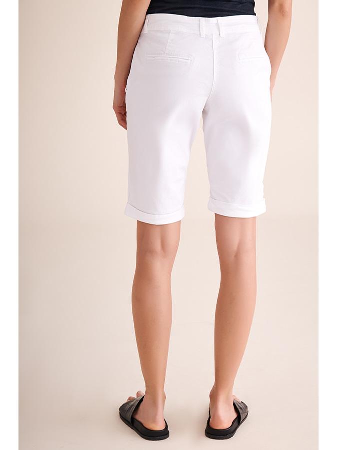 TATUUM Shorts in Weiß günstig kaufen