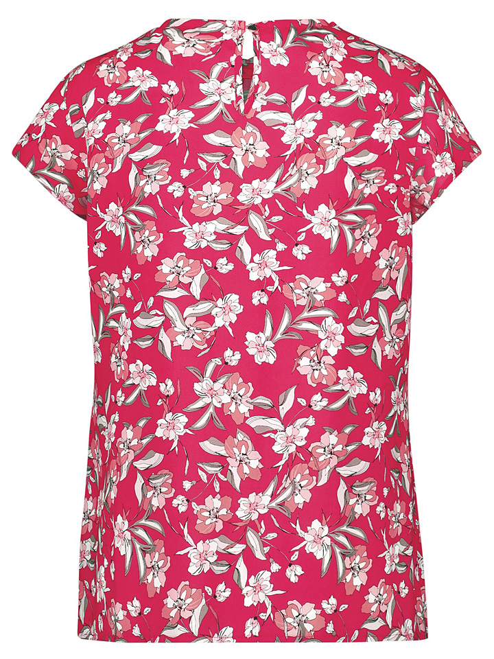 TAIFUN Shirt in Pink günstig kaufen