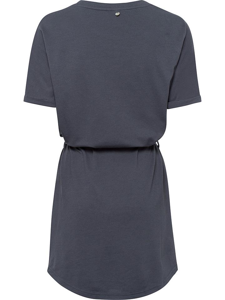 Roadsign Kleid in Anthrazit günstig kaufen