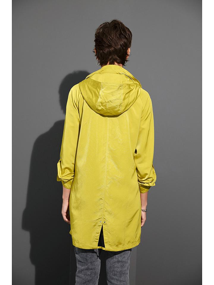 Creation L Übergangsjacke in Gelb günstig kaufen