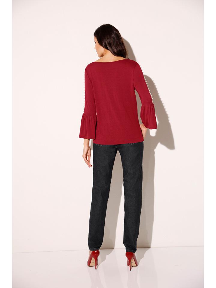 Creation L Jeans - Slim fit - in Schwarz günstig kaufen