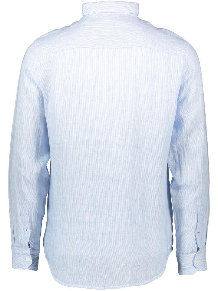 Pepe Jeans Leinenhemd